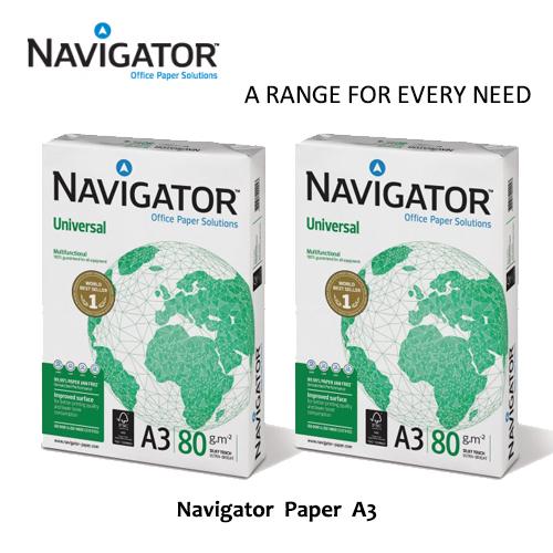 Navigator  Paper  A3
