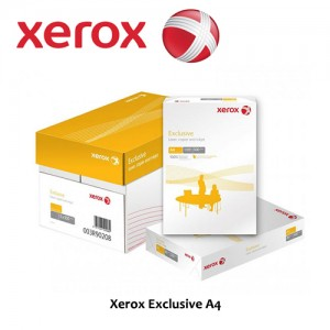 Xerox Exclusive A4