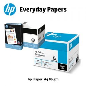 hp Paper A4 80 gm